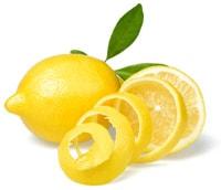 برای از بین بردن سوسک ، پوست لیمو