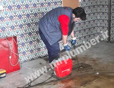لوله بازکنی در نارمک تهران ، علت بالا زدن آب فاضلاب از چاه چیست، با چه روشی باید لوله بازکنی نارمک را انجام داد؟